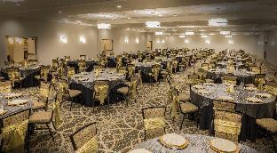 Interior Radisson Hotel Salt Lake City Downtown