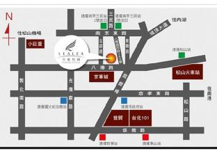 Lealea Garden Hotels - Taipei Taipei - Nearby Attraction