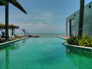Prandhevee Hotel Pranburi Hua Hin / Cha-am - Swimming Pool