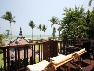 プランディヴィ ホテル Prandhevee Hotel Pranburi