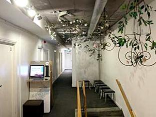 Acco Hostel Stockholm - Interior
