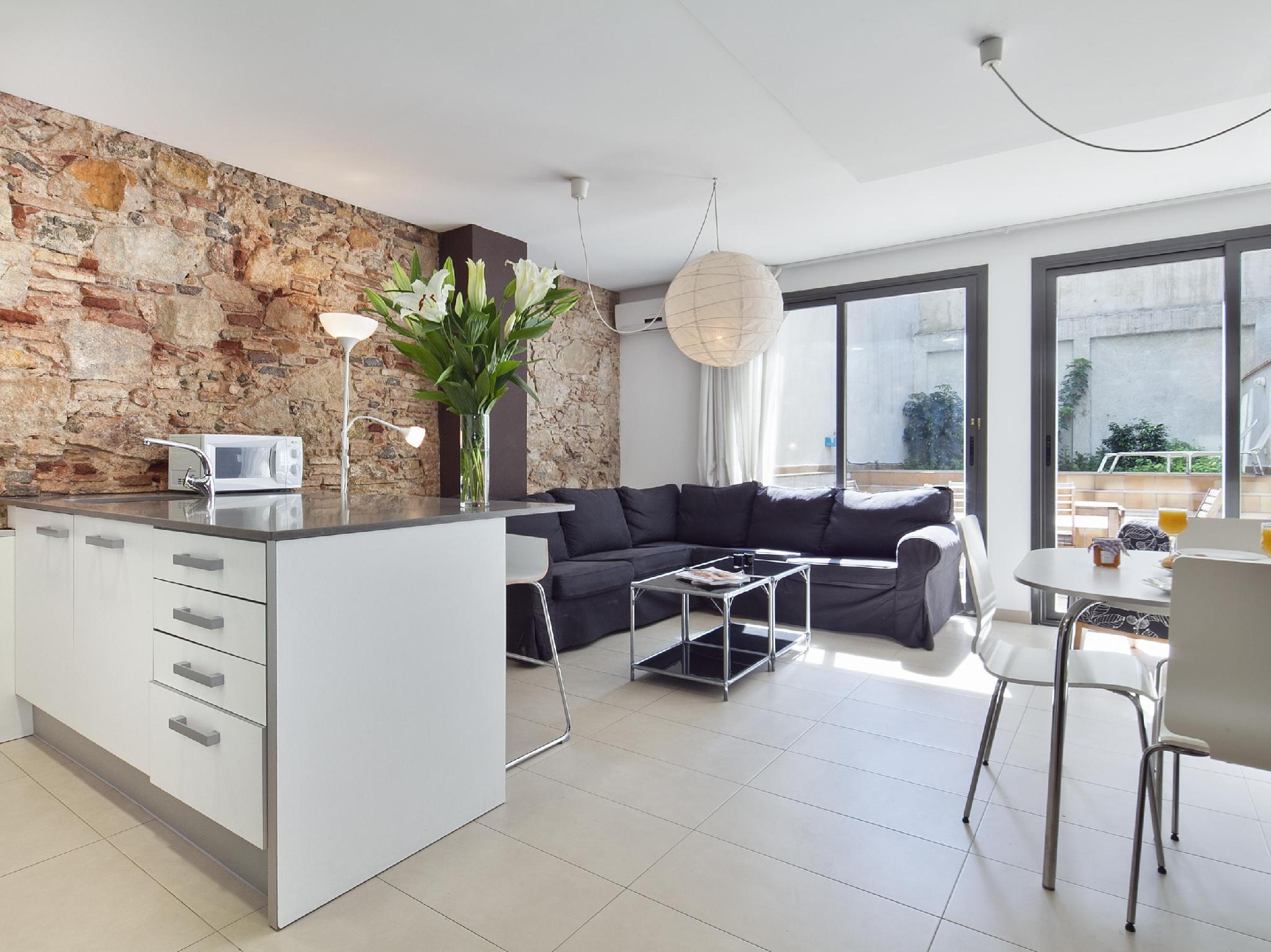 Inside Barcelona Apartments Sants - Barcelona
