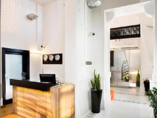 Opera Garden Hotel and Apartments Budapest - Reception
