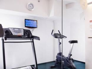 Opera Garden Hotel and Apartments Budapest - Fitness