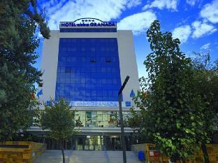 Image of Abba Granada Hotel