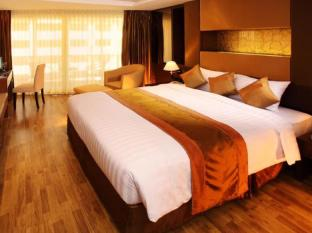 Nova Gold Hotel Pattaya - Superior
