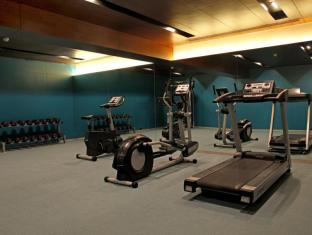 The Nap Patong Hotel Phuket - Salle de fitness