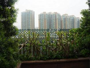 Noah's Ark Resort Hong Kong - Room View