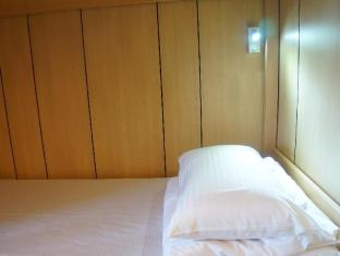 Noah's Ark Resort Hong Kong - Guest Room