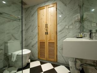 New Dara Boutique Hotel & Residence Phuket - Bathroom