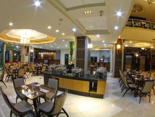 Sarrosa International Hotel and Residential Suites Cebu City - Citidine Restaurant