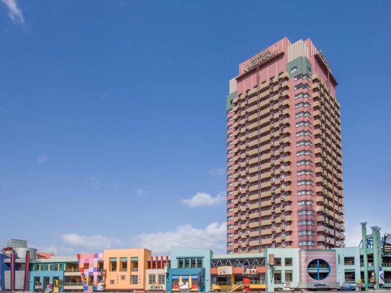 ホテル 近鉄 ユニバーサル シティ (Hotel Kintetsu Universal City)
