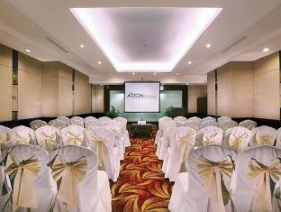 Grand Aston City Hall Hotel & Serviced Residences Medan - plesišče