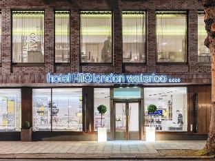 H10 London Waterloo Hotel PayPal Hotel London