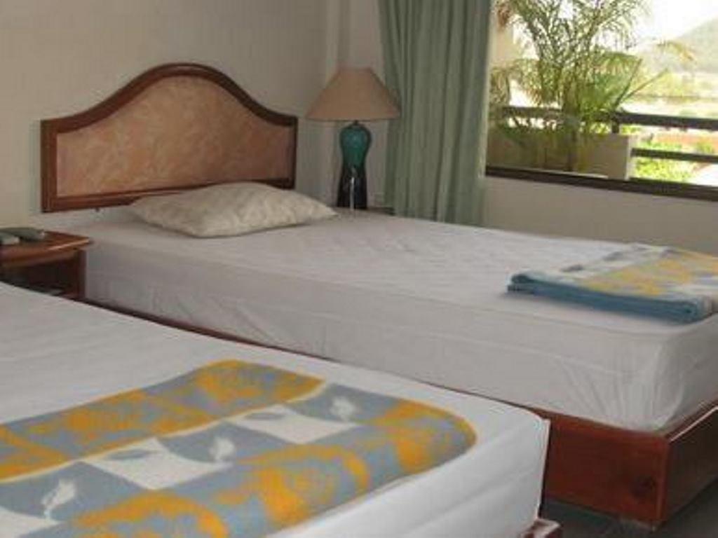 Hotel Villa Frangipani Bali cliff villa - South Kuta Bali Indonesia - Bali