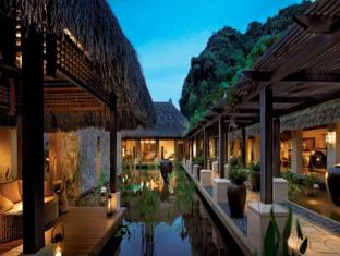 The Banjaran Hotsprings Retreat Ipoh - Rezeption