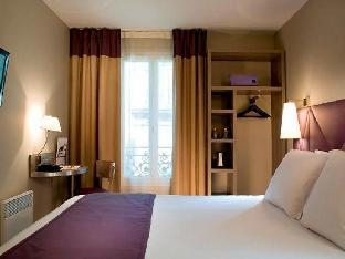 booking.com Timhotel Paris Clichy Hotel