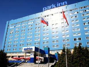 Park Inn by Radisson Sheremetyevo Airport