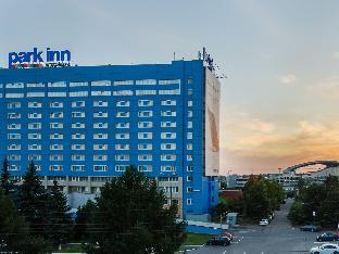 Park Inn by Radisson Sheremetyevo