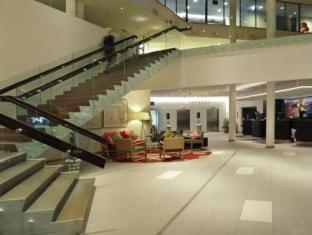 Courtyard by Marriott Stockholm Kungsholmen Hotel Stockholm - Lobby