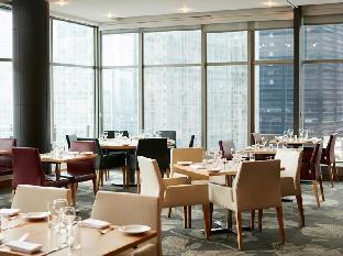 Club Quarters Hotel, World Trade Center , New York (NY)