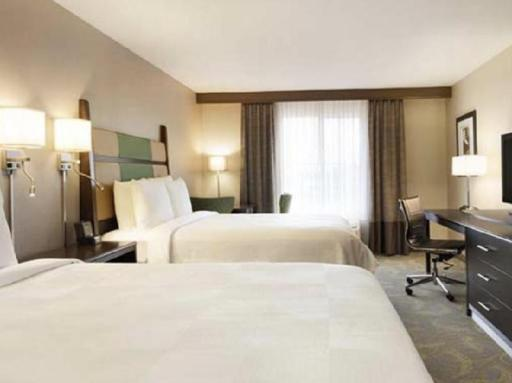 Country Inn & Suites by Carlson San Carlos hotel accepts paypal in San Francisco (CA)