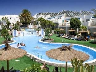 Apartamentos Parque Tropical en Lanzarote