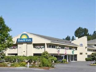 expedia Days Inn Bellevue