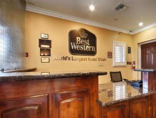 Best Western Burbank Airport Inn