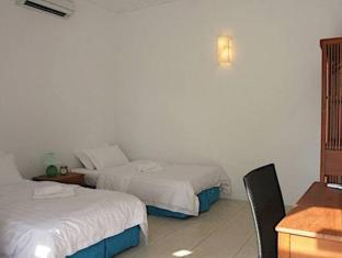 Basaga Holiday Residences Kuching - Gostinjska soba