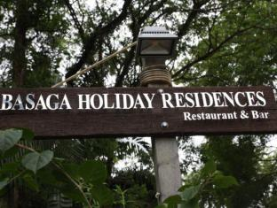 Basaga Holiday Residences Kuching - Exterior do Hotel