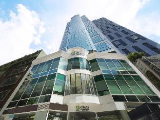 iclub Wan Chai Hotel PayPal Hotel Hong Kong