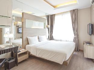 booking Bangkok V Residence Hotel and Serviced Apartment hotel