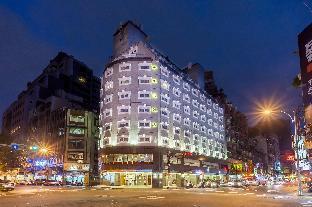 フェラリー ホテル1