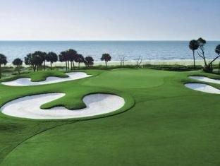 Omni Hilton Head Oceanfront Resort Hilton Head Island - Recreatie-faciliteiten