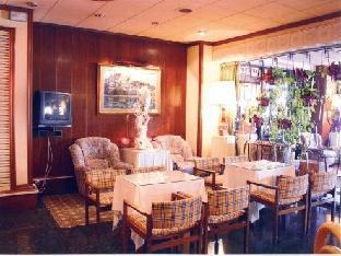 Sercotel Hotel President