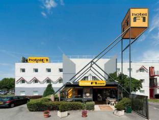 Booking Now ! Hotel Roi Soleil Mulhouse-Kingersheim