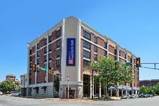 Reviews Hilton Garden Inn Terre Haute