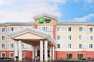 Holiday Inn Express Hotel & Suites Chehalis - Centralia