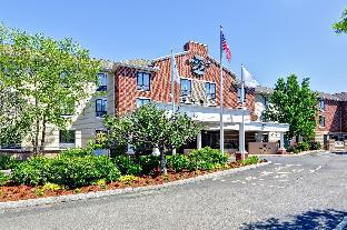 Homewood Suites by Hilton Boston-Cambridge-Arlington