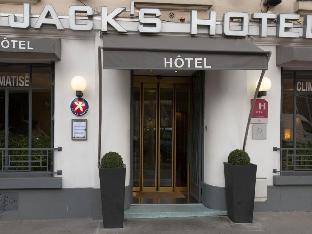 Jacks Hotel
