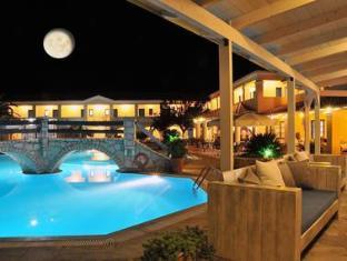Karavostasi Beach Hotel - Perdika