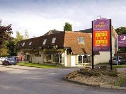 Premier Inn Nottingham North West - Hucknall