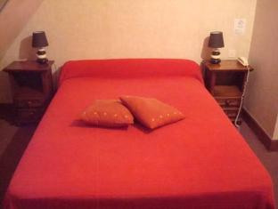 Relais De La Poste Hotel Argent-sur-Sauldre - Guest Room