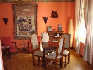 Relais De La Poste Hotel Argent-sur-Sauldre - Interior