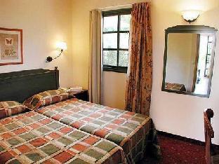 Shoresh Green Hills Hotel