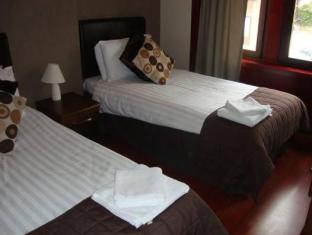 The Fullarton Park Hotel Glasgow - Guest Room