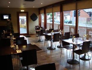 The Fullarton Park Hotel Glasgow - Recreational Facilities