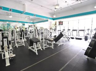 Crystal Beach Suites Hotel & Health Club Miami (FL) - Palestra