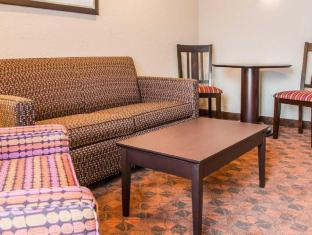 Comfort Inn and Suites and Conference